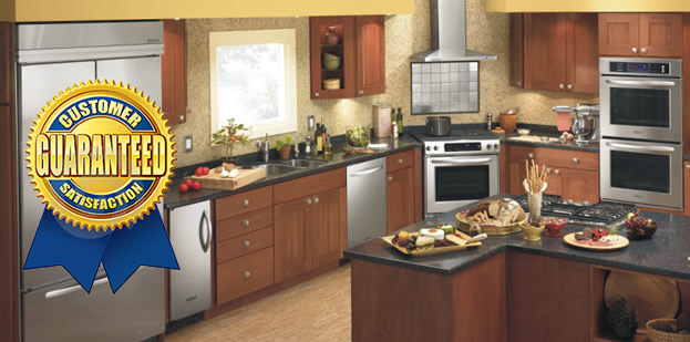 appliances repair va